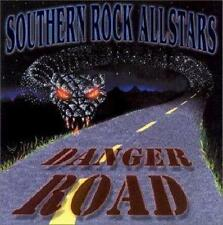 SOUTHERN ROCK ALLSTARS-Danger Road        rare CD