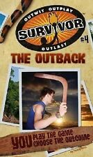 The Outback (Survivor (Simon Spotlight))