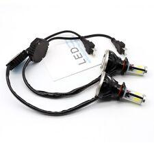 White 80W 8000LM H7 COB Car LED Driving HEADLIGHT Conversion Bulb Beam Kit 6000k