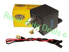 Hella Horn Wiring Harness Relay Kit For 12 Volt For Car, SUV BRAND NEW