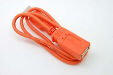 USB PC Data Extension Cable/Cord/Lead For Sony Handycam Camcorder HDR-CX360/v/e