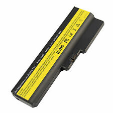 Laptop Battery for Lenovo 3000 G530-4446 N500-4233 IdeaPad B550 G430 G555 G550 #