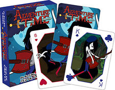 Adventure Time Marceline playing cards brand new sealed