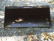 "New 66"" Skid Steer/Tractor 5 1/2' Bucket -Bobcat, Case, Cat, John Deere & others"