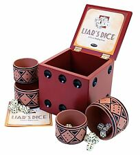 Liar's Dice, New, Free Shipping