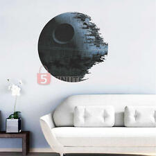 Removable Planet Pattern Art Decal Plane Wall Stickers Home Living Room Decor