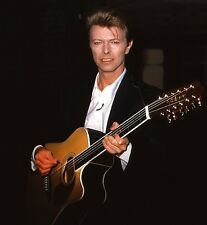 David Bowie Guitarra Pestañas Tablatura lección CD de software 45 canciones y 35 pista de respaldo