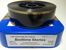 ORIGINAL KINO Trailer Bedtime Stories MOVIE Film 35mm (FSK 0)