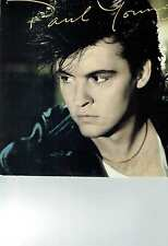 PAUL YOUNG LP ALBUM THE SECRET OF ASSOCIATION