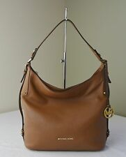 Michael Kors Luggage Bedford Belted Large Shoulder Bag