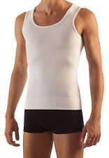 Men's Chest Compression Vests - Flat Chest Vest