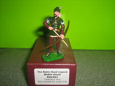 Robin Hood Metal Hand Painted Figure 1/32 scale