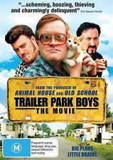 TRAILER PARK BOYS: THE MOVIE John Paul DVD R4 - New