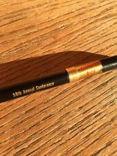 Rare Police Chief Motor Officer Antique Motorcycle Pencil Harley Davidson Pen