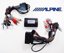 ALPINEAPF-S100AU Interfaccia comandi al volante per AUDI  A3, A4, A6, A6 Allroad