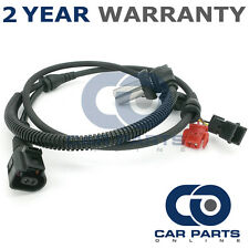 FOR VOLKSWAGEN PASSAT B5 1.9 TDI PD DIESEL 1999-00 FRONT ABS WHEEL SPEED SENSOR
