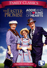 The Easter Promise/Addie and the King of Hearts (DVD, 2015)