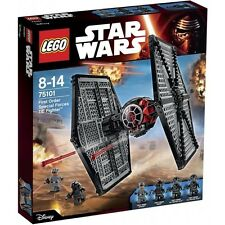 Lego Star Wars 75101 First Order Special Forces TIE Fighter 8-14(517pcs)