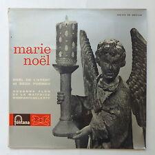 MARIE NOEL Noel de l Avent et deux poemes 495515 CE