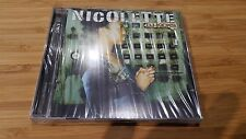 Nicolette - DJ Kicks - 2 CD - Imported Pressing - EDM - Electronica