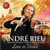 Love In Venice, André Rieu, Very Good CD+DVD