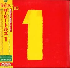 BEATLES-THE BEATLES 1-JAPAN 2 LP Ltd/Ed T48 zd