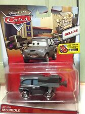 DISNEY PIXAR CARS-STUDS McGIRDLE NEW DIECAST(NUEVO,METAL)