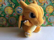 Pokemon Plush Charizard Kawaii 2005 Banpresto UFO stuffed doll figure toy animal