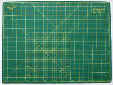 "Heavy Duty Self Healing Double Sided Quilting Cutting Mat 18"" x 24"" (45cmx60cm)"
