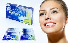 28 Profi Bleaching Whitestrips Zahnweiß Streifen Zahnaufhellung für weiße Zähne
