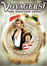 Voyagers! - The Complete Series by Meeno Peluce, Rated: NR  Format: DVD