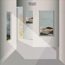 WATT,BEN-HENDRA CD NEW