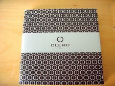 New - CLERC Icon 8 Instruction Manual - Watches Relojes Montres - For Collectors