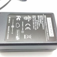 Stontronics 15V 1.6A ac/dc Desktop Power Supply adapter T2508ST - 3a-242db15