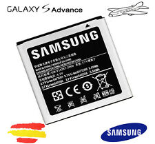 BATERIA PARA SAMSUNG GALAXY S ADVANCE GT-i9070 ORIGINAL GENUINE  galaxy pro