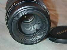 Canon EF 80-200mm 4.5-5.6 II Lens for EOS and Digital Cameras