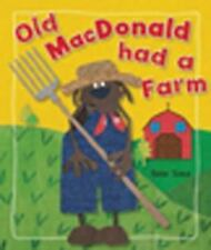 Old MacDonald Had a Farm (Kate Toms Series)