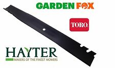 "Geninue - Hayter Recycler ROTARY 19"" 48cm CUTTING BLADE 110-7080 1217 #"