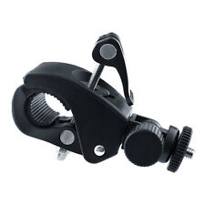 Motorcycle Bike Bicycle Road Handlebar Mount Tripod For Camera Video DV DSLR