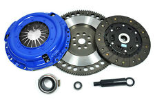 PPC STAGE 2 CLUTCH KIT+CHROMOLY FLYWHEEL 96-04 FORD MUSTANG GT 4.6L 6BOLT TR3650