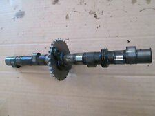 1974 Honda Four CB350 CB 350F 350 camshaft cam shaft cams engine motor