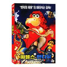 meet the feebles dvd full