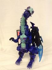 Cryotek Complete Ultra class dragon RID Transformers robots in disguise