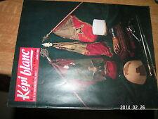 Kepi Blanc Legion Etrangere n°512 Arles General Rollet Carnet Sgt A.Dolle