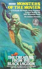 Moebius 1/12 The Creature of the Black Lagoon Snap Kit Re-release from 70's #653