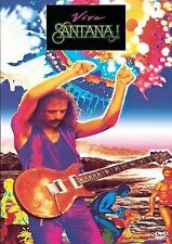 Viva Santana An Intimate Conversation With Carlos (DVD, 2006)