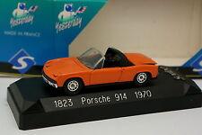 Solido 1/43 - Porsche 914 Orange 1823