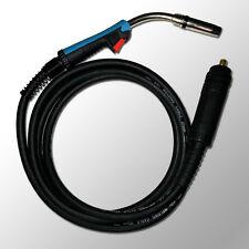 Schlauchpaket MB36 4m MIG/MAG Schweißgerät Brenner Schweißbrenner  NEU