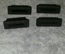 Opel 1900/ Kadett B/ Ascona A/ Voyage Wagon Side Window Rubber Hinge Pucks
