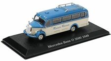 Atlas Bus Collection Mercedes-Benz O 3500 1949 1/72nd Scale New In Case 1st Clas